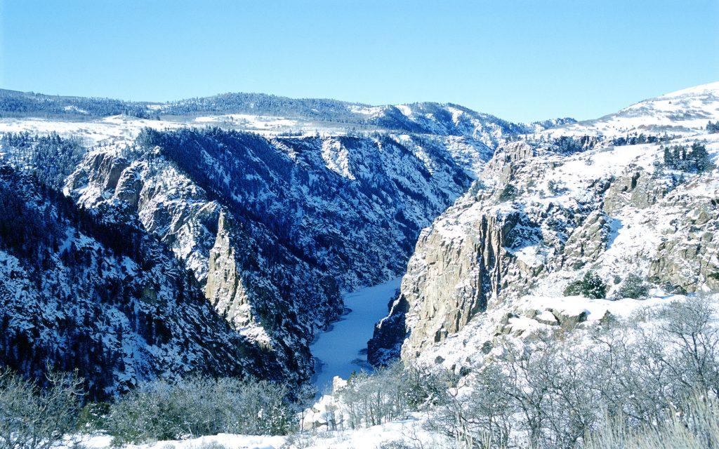 อุทยานแห่งชาติที่ดีที่สุดที่ควรเยี่ยมชมในฤดูหนาว ตอน 2