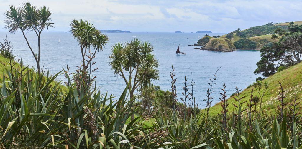 สถานที่ท่องเที่ยวที่ดีที่สุดในนิวซีแลนด์ ตอนแรก