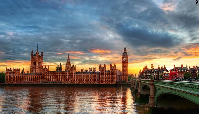 ลอนดอนเมืองผู้ดี