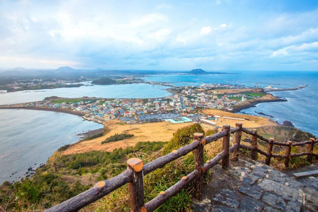 เกาะเชจู