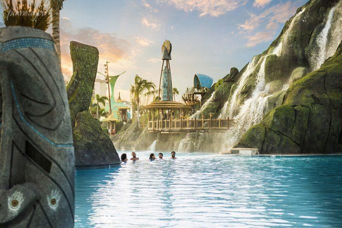 สวนสนุกที่ดีที่สุด