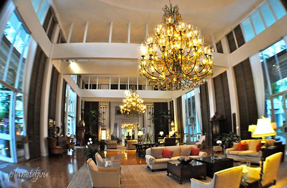 โรงแรมสุดอัศจรรย์